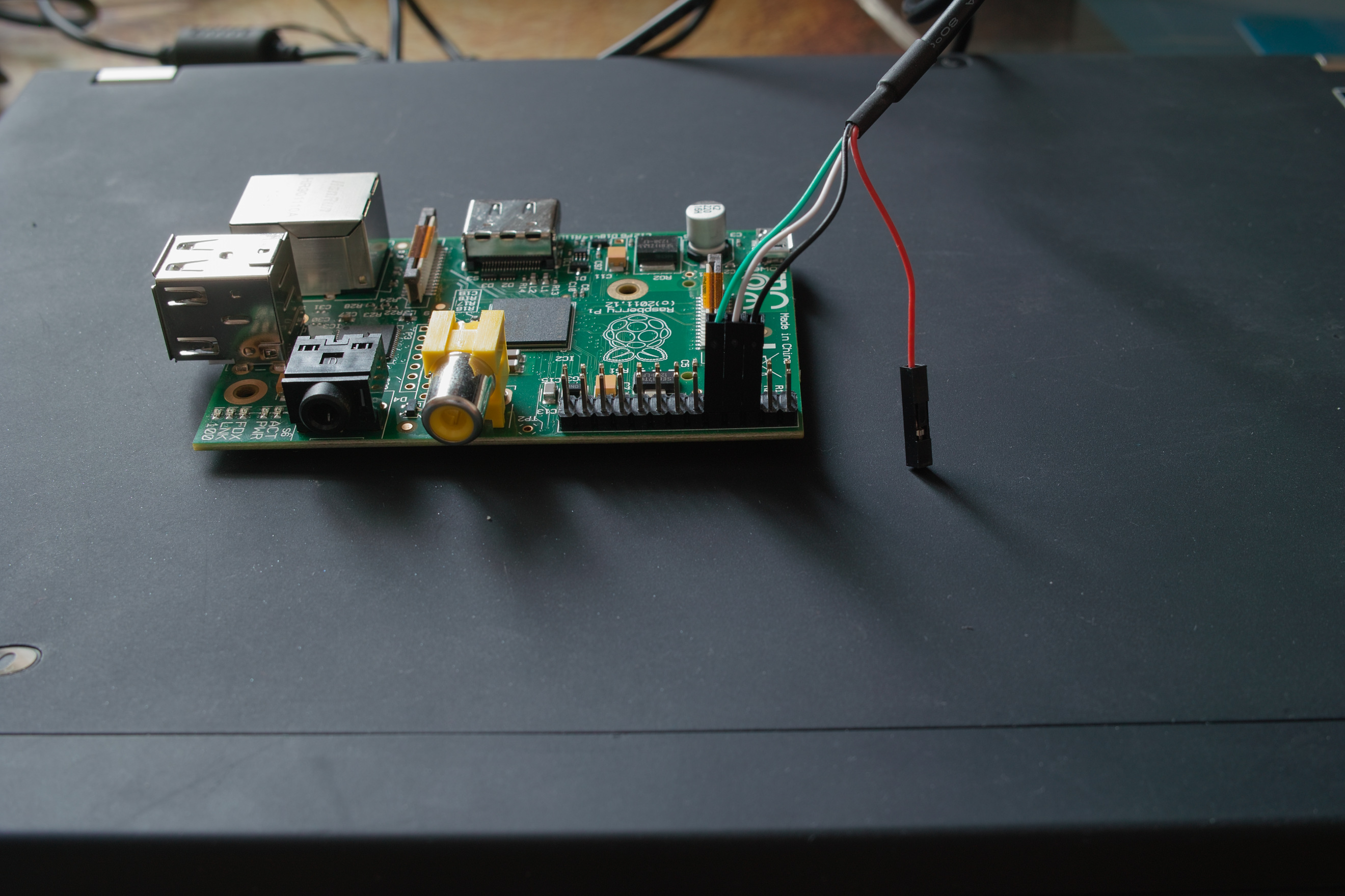 Connecting To Raspberry Pi With Freebsd Using A Console Cable Rollover Diagram Sdim6524